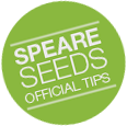 speare seeds official tips